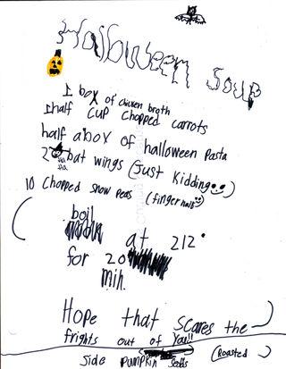 HalloweenSoup