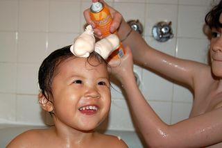 Bathfoam