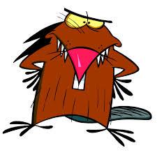 Angrybeaver